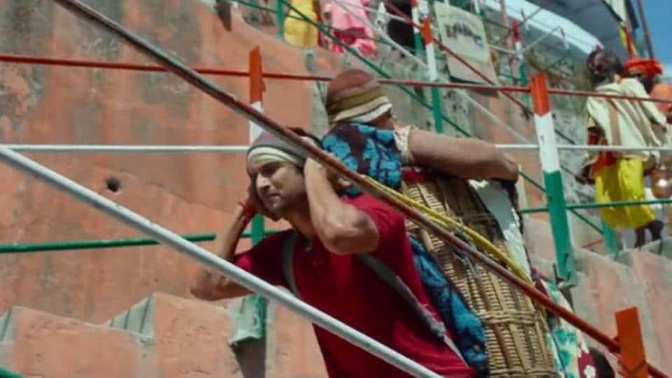 Sushant Singh Rajput,Kedarnath,Namo Namo