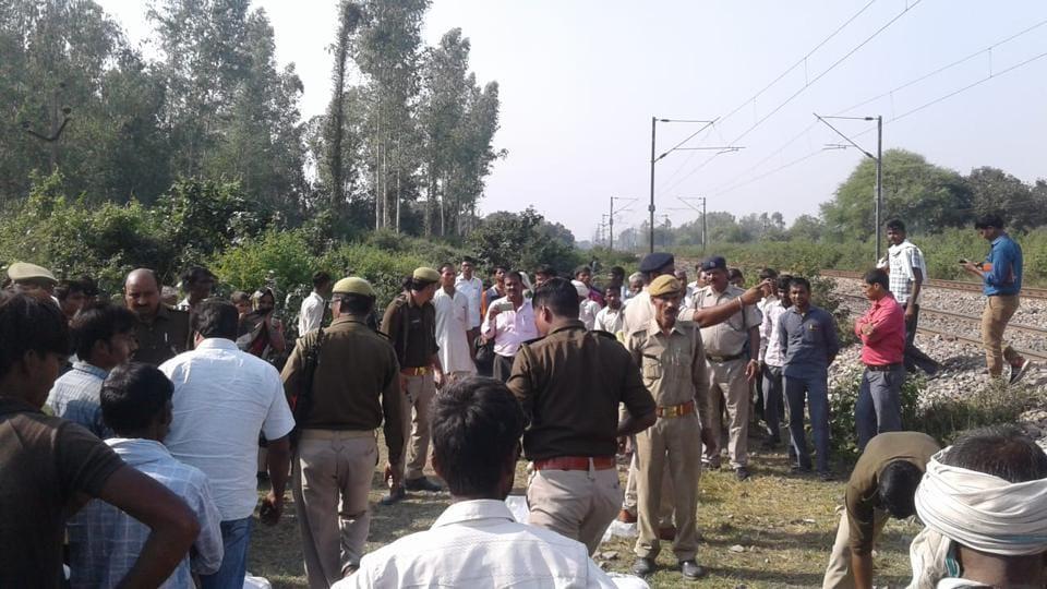railway,Hardoi,Uttar Pradesh
