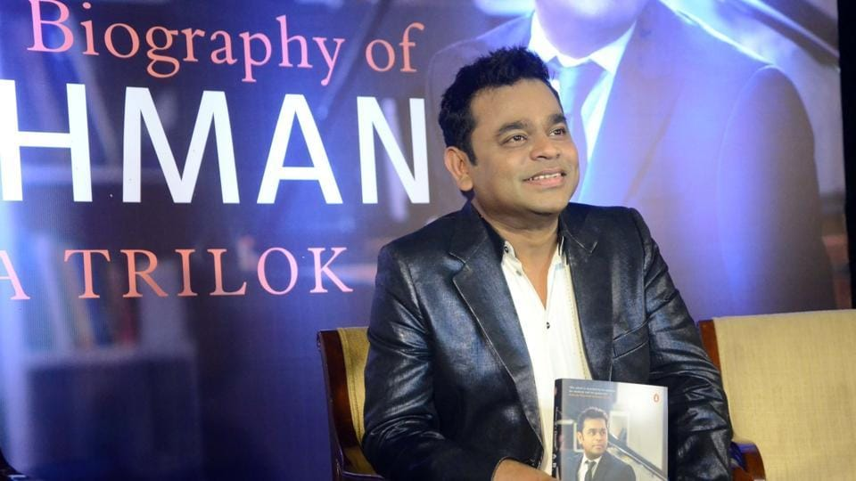 Ar Rahman Says People Ask Him If Islam Would Make Them Successful Too. Here's What He Tells Them | Music