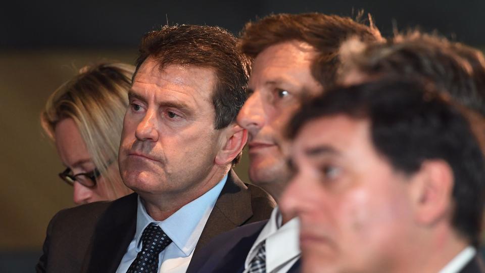 mark taylor,cricket australia,steve smith