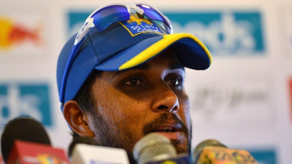Sri Lanka vs England,Sri Lanka vs England 2018,Chandimal
