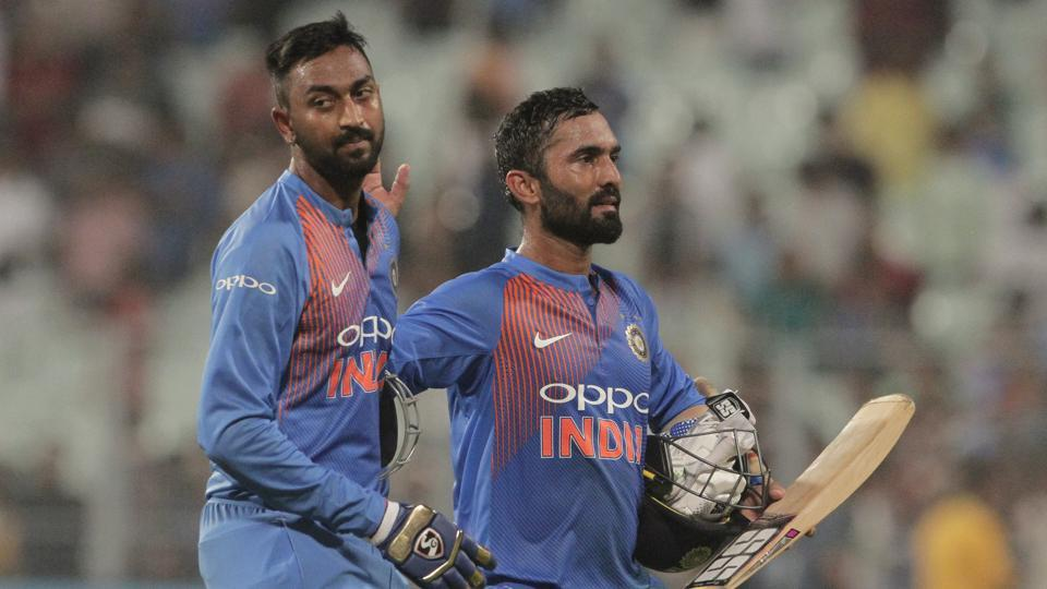india vs west indies,dinesh karthik,rohit sharma