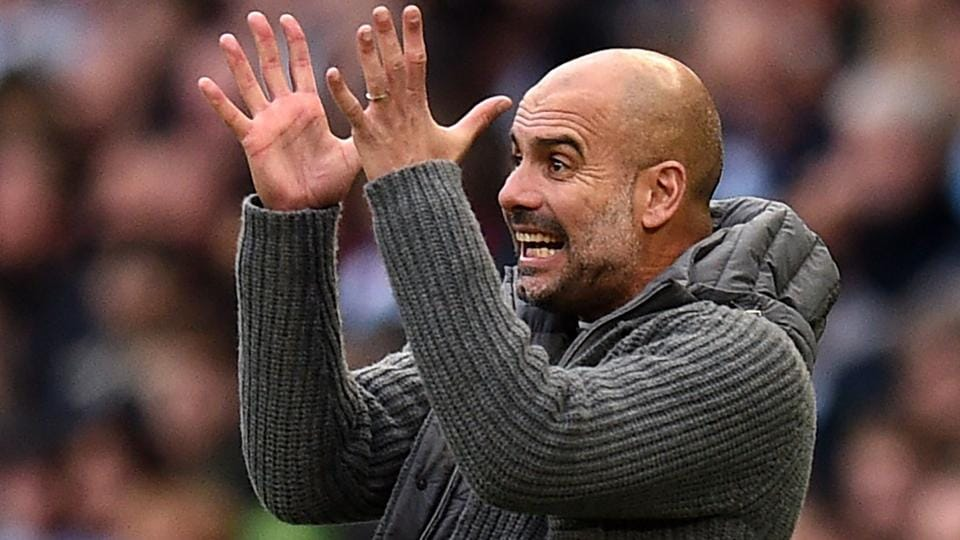 Pep Guardiola,Pep Guardiola Manchester City,Manchester City