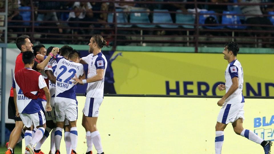 Bengaluru FC,ISL,Indian Super League