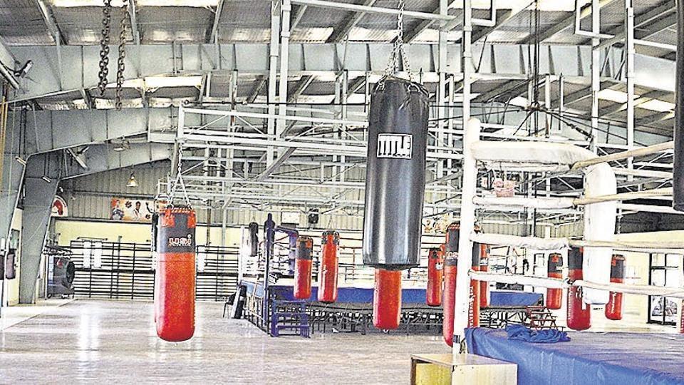 boxing federation,Pune,Elite men's boxing nationals