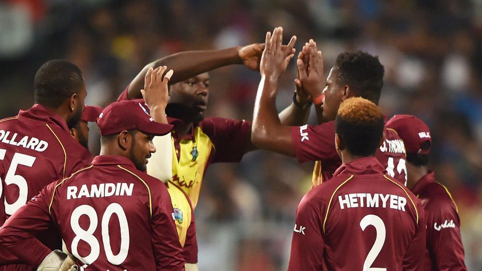 India vs West Indies,India vs West Indies 2018,Carl Hooper