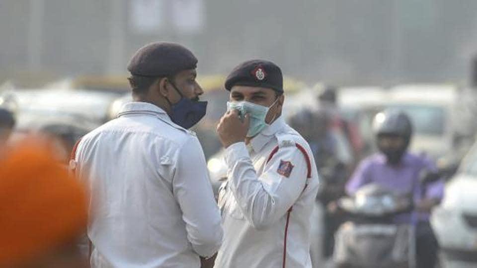 Delhi,Delhi's air quality,vehicles