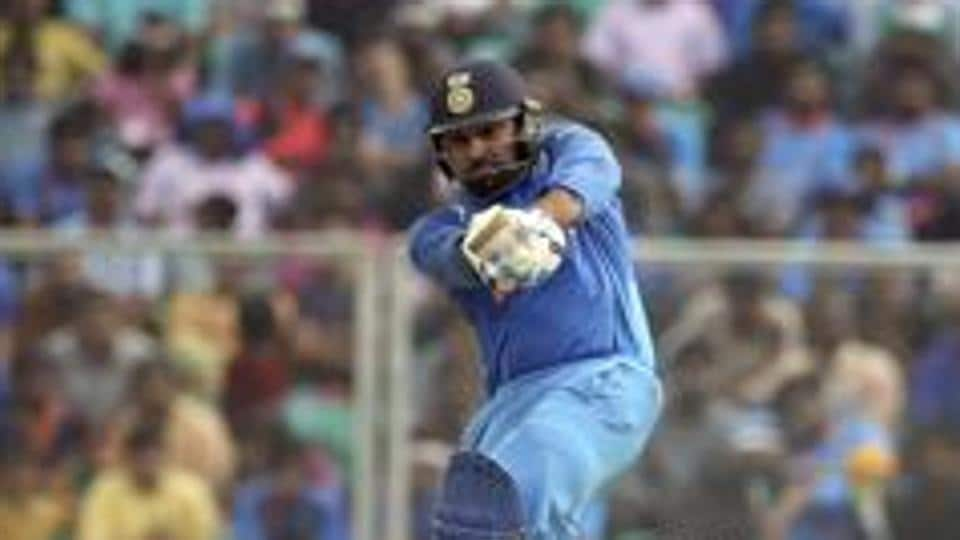 Rohit Sharma Sets Record for Most T20I Tons