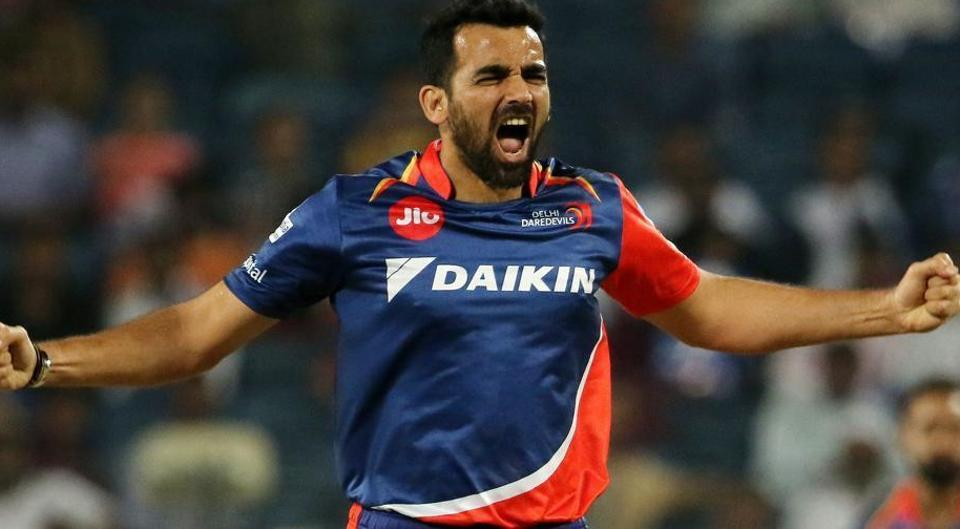 Zaheer Khan, Munaf Patel among Indian cricketers for T10 League - cricket -  Hindustan Times