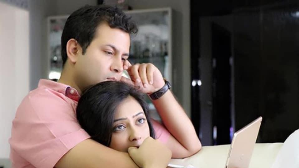 Shweta Tiwari and Abhinav Kohli got married in 2013.