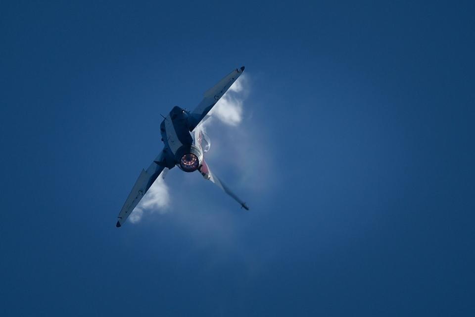 US Navy,Russian Fighter Jet,US Navy plane