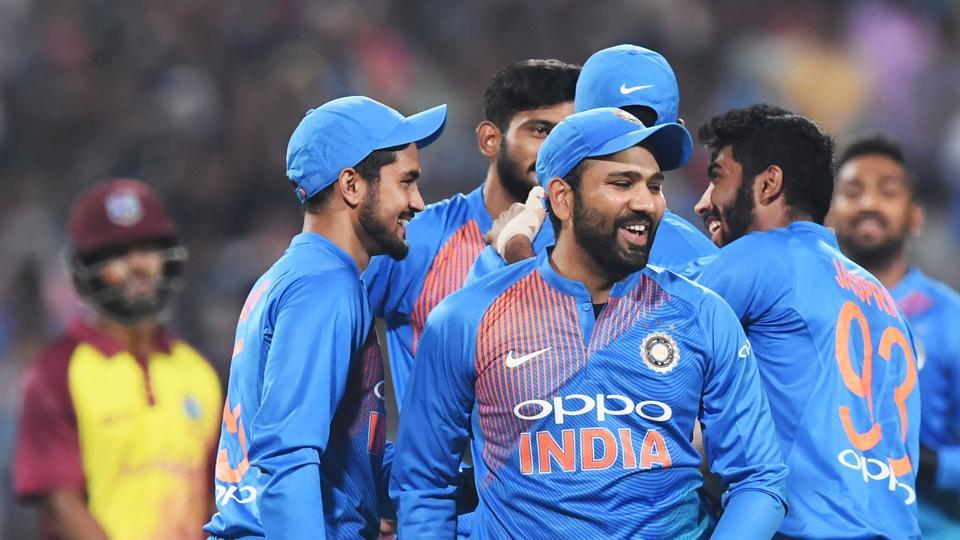 india vs west indies,2nd t20i,rohit sharma