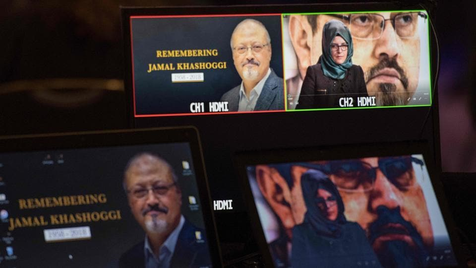Saudi Arabia,Jamal Khashoggi killing,United Nations