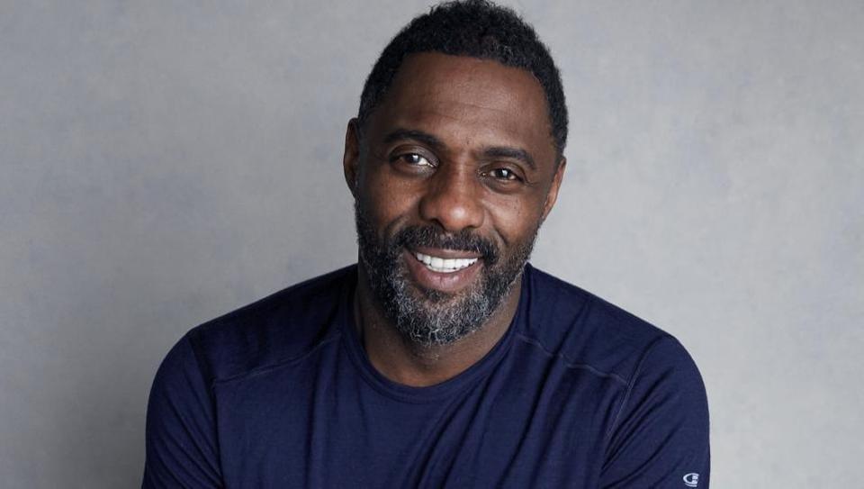 Idris Elba,People magazine,Sexiest Man Alive