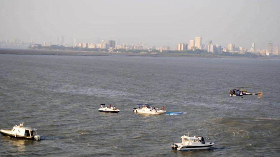 Mumbai,Maharashtra,Shivaji