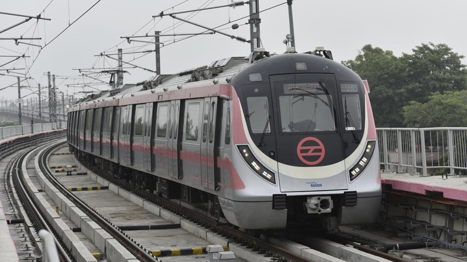 Delhi metro phase 4,Delhi government,Delhi Metro Rail Corporation