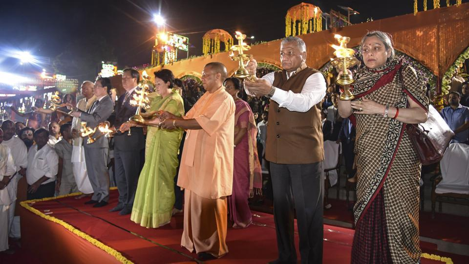 Faizabad,Ayodhya,Yogi Adityanath