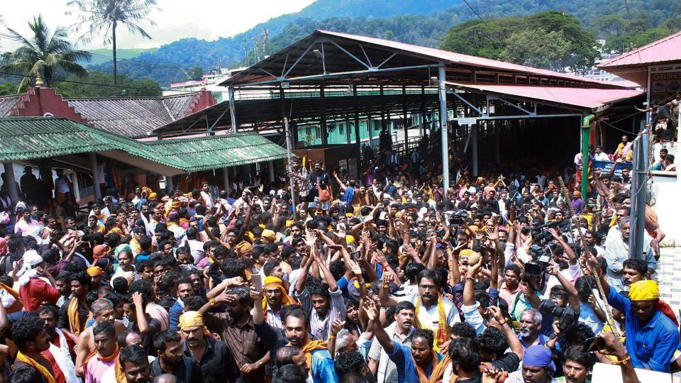 sabarimala,sabarimala temple,sabarimala temple verdict