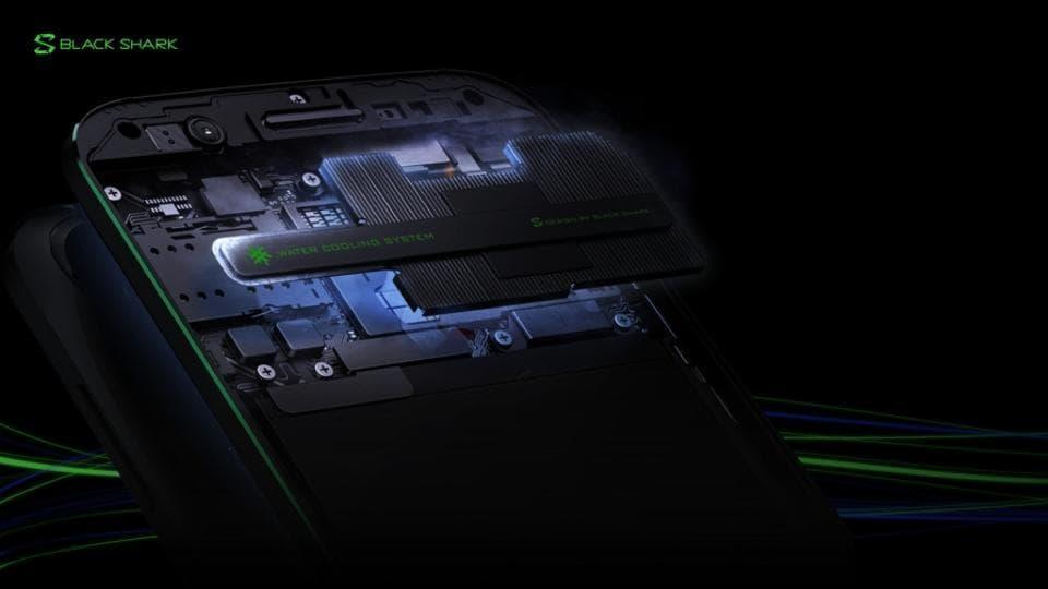 Xiaomi Black Shark Helo,Xiaomi Black Shark Helo Price,Xiaomi Black Shark Helo Specifications