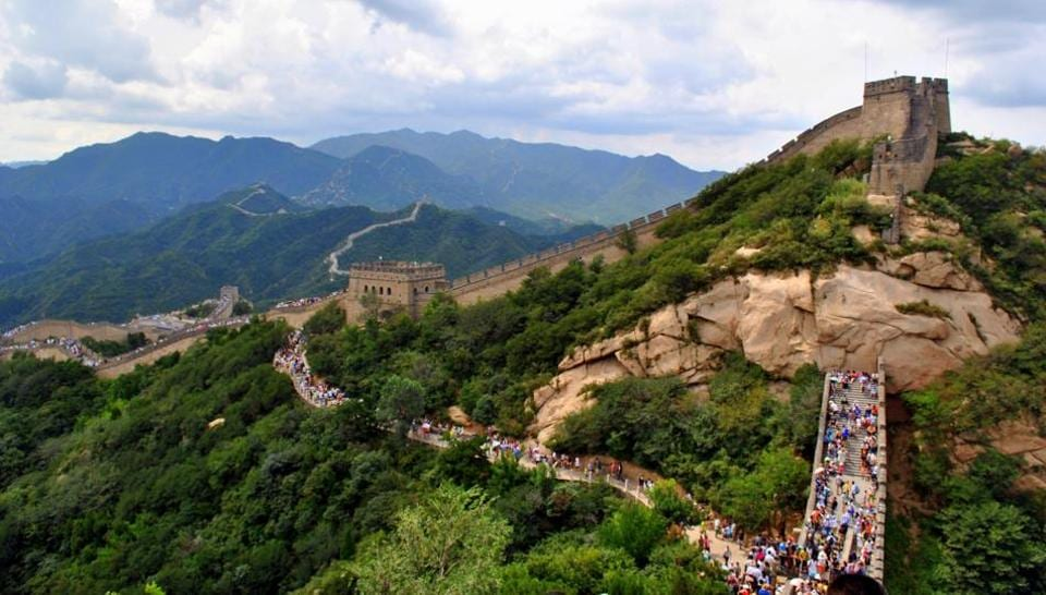 France,China,Travel