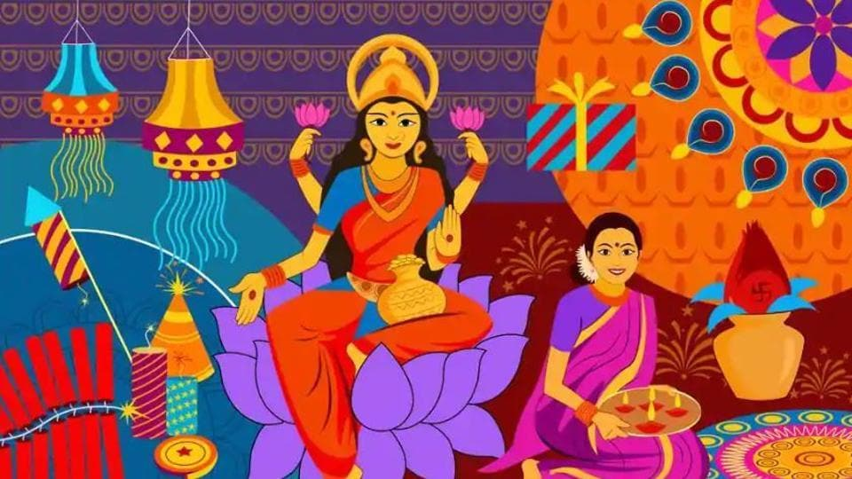 Diwali 2018,Diwali 2018 History,Diwali 2018 Siginificance