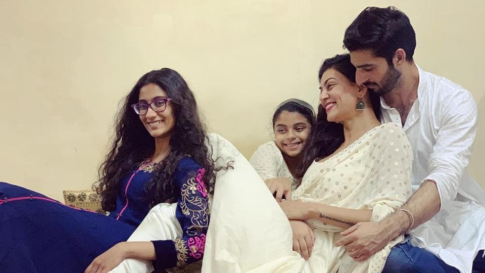 Image result for sushmita sen daughter