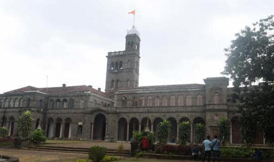 Pune,SPPU,Amravati