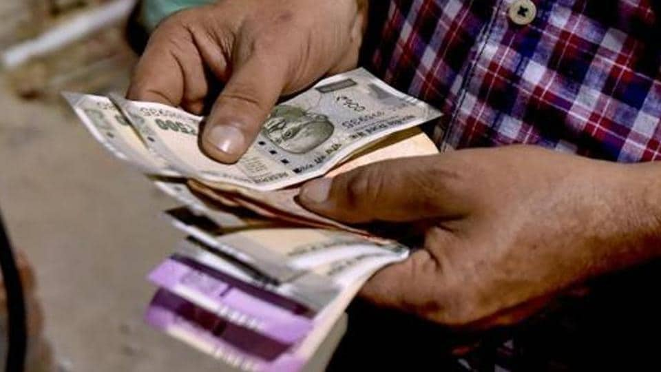 punjab government double salary confusion,punjab govt pays double salary,punjab