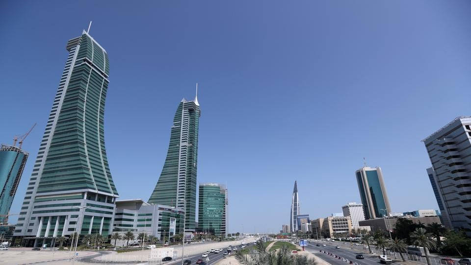 Sheikh Hamad Isa Ali al-Khalifa,Bahrain,Bahrain royal