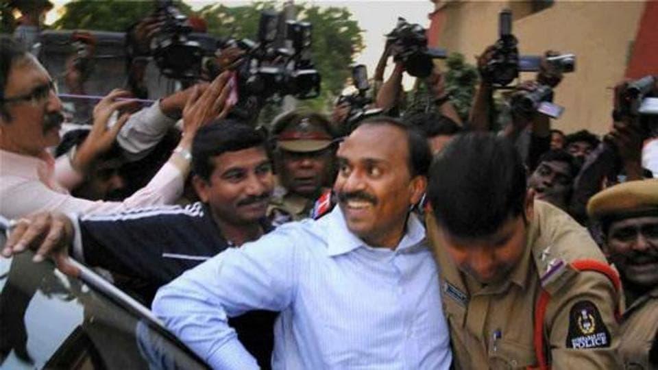 Janardhan Reddy,ponzi scam,Bengaluru