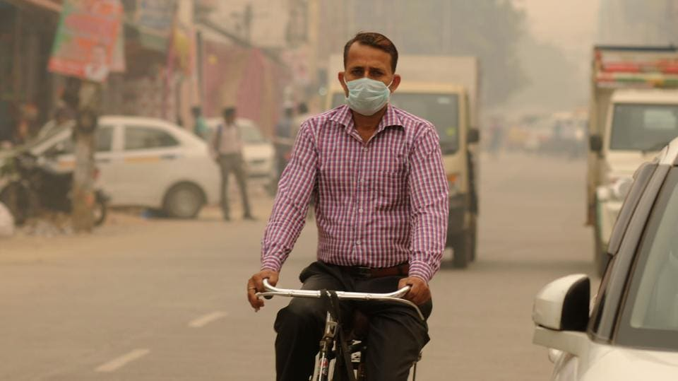 gurugram,Delhi-NCR,NCR air quality