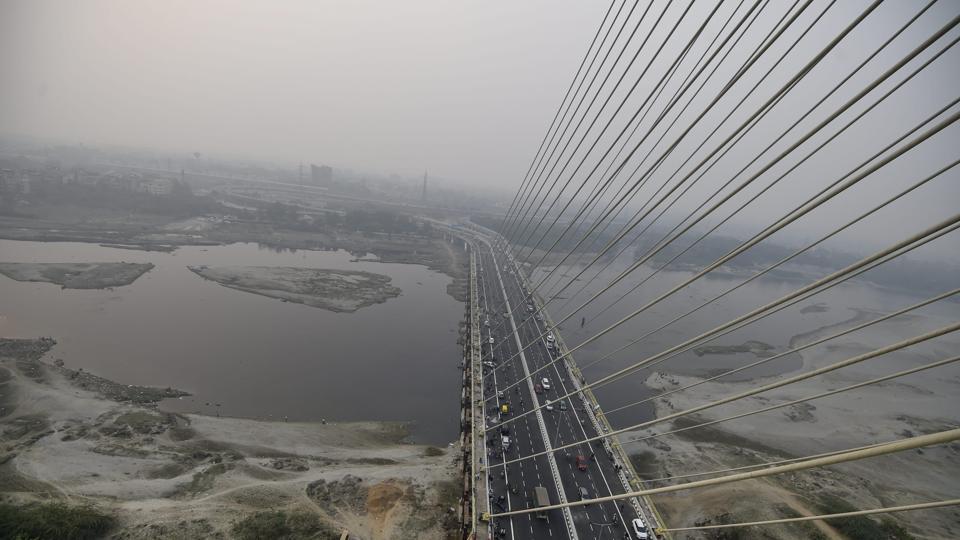Delhi,signature bridge,FIR