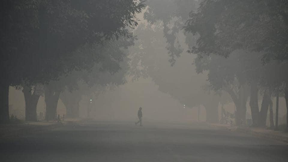 Delhi air,air quality,air pollution