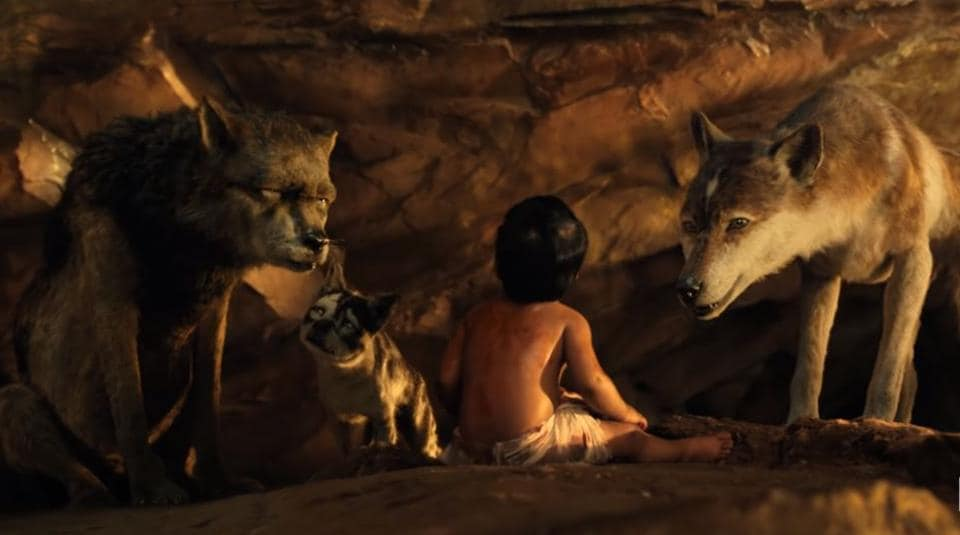 Mowgli: Legend of the Jungle,Mowgli,Netflix