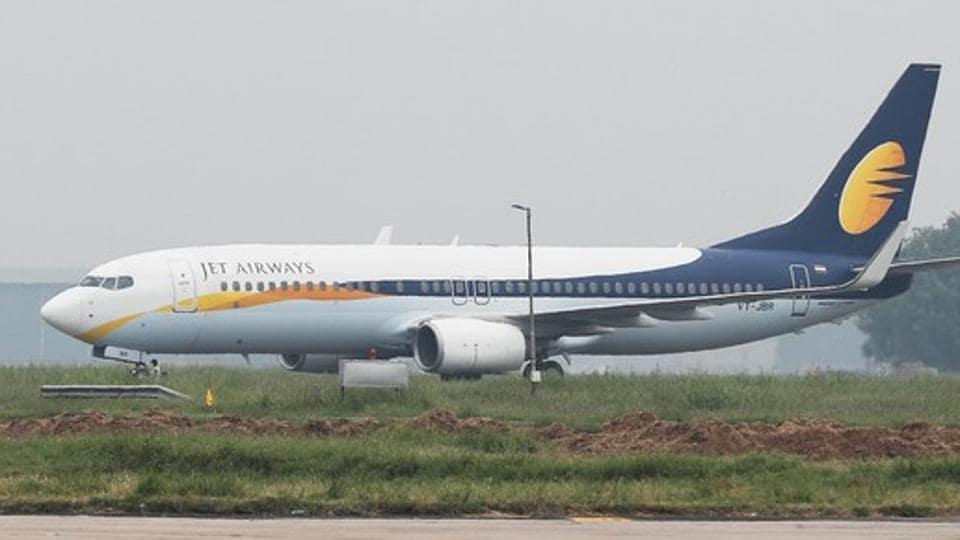 Jet Airways,SpiceJet,Boeing jets
