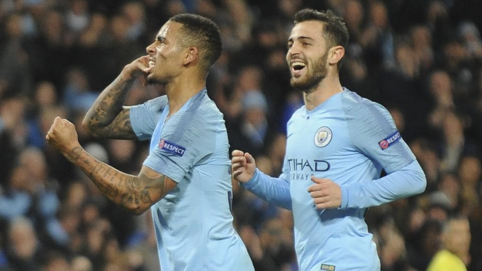 Jesus,Manchester City,Shakhtar Donetsk