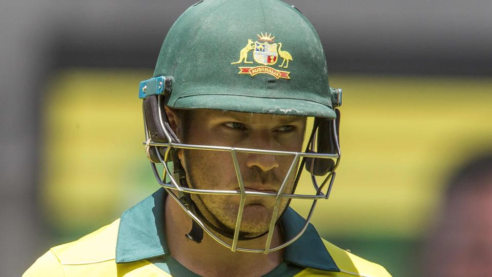 Australia Cricket team,Aaron Finch,Longstaff review