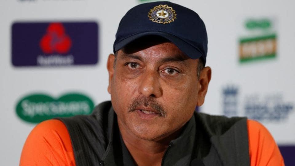 Ravi Shastri,CoA,BCCI