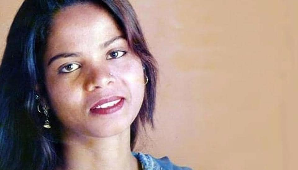 Pakistan blasphemy case,Asia Bibi,Asia Bibi freed from jail