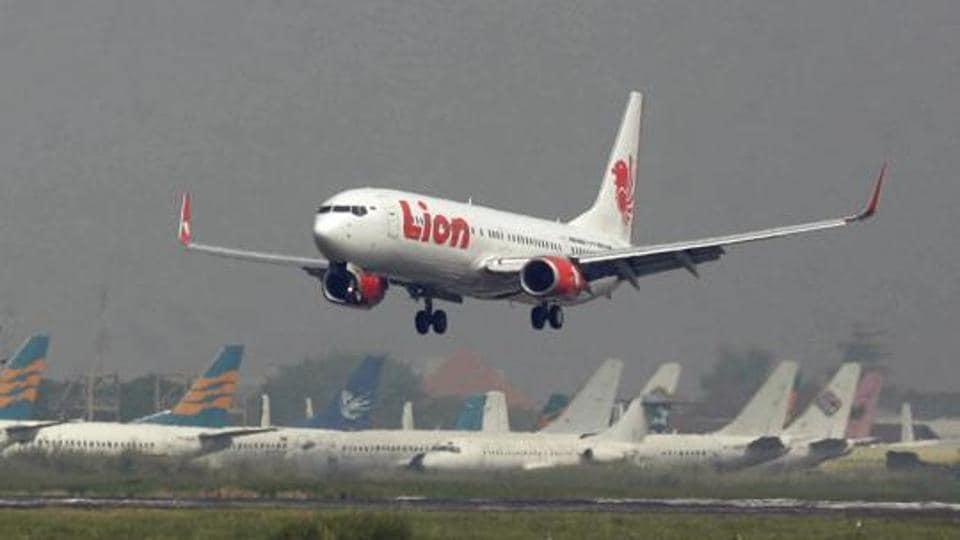 lion air,lion air jet,jakarta