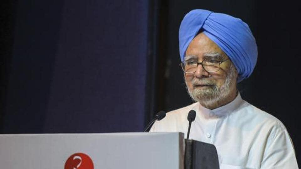 Manmohan Singh,Demonetisation,Note ban