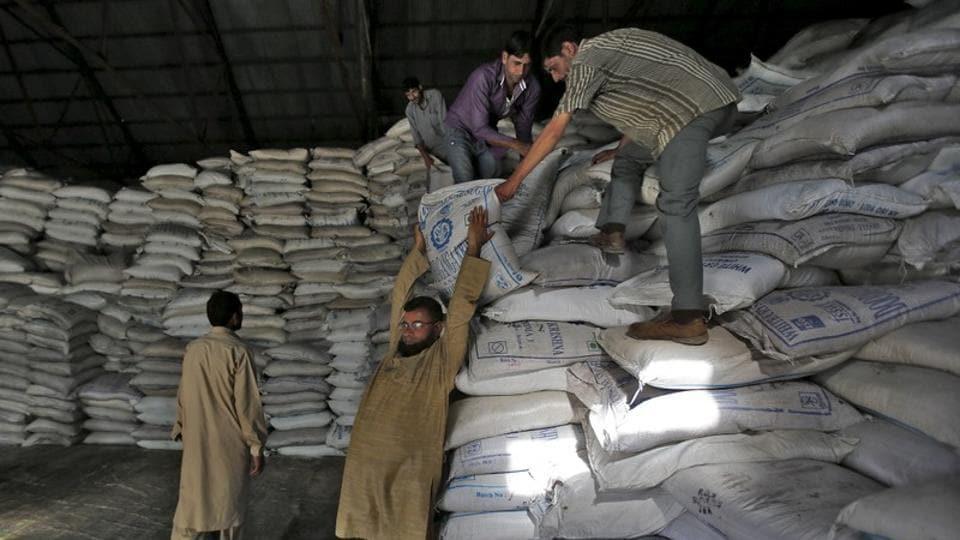 India,China,sugar