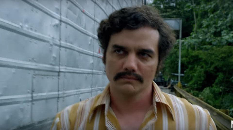Pablo Escobar,Narcos,Narcos Mexico