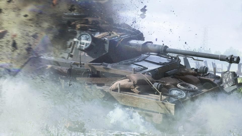 All you need to know about Battlefield 5