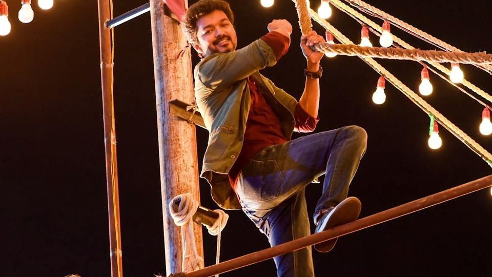 Sarkar box office day 3: Despite protests, Vijay's film