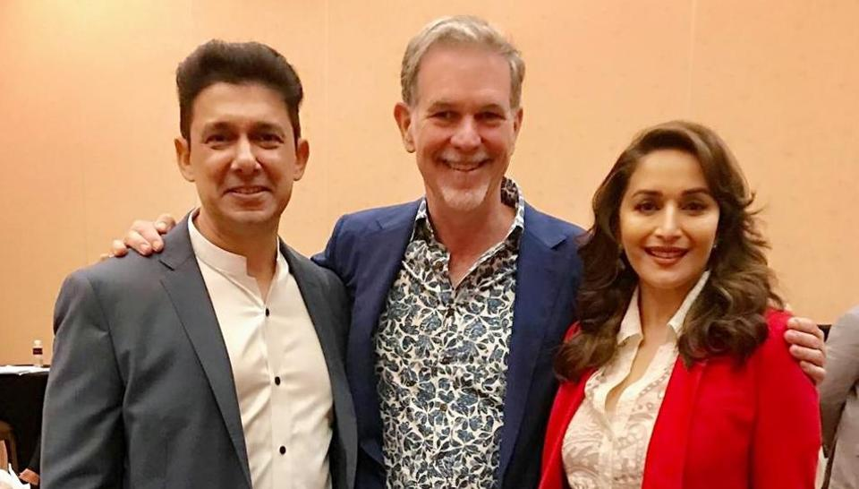 Madhuri Dixit says Hum Aapke Hain Koun would have been a bigger hit on Netflix