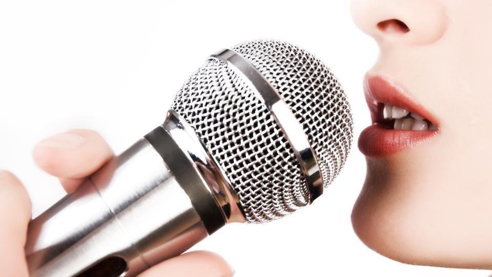 Singing,Parkinson,Symptom