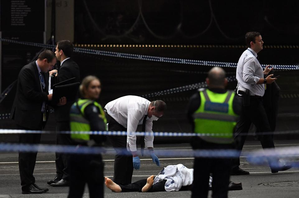 Melbourne knife attack,Islamic State,Melbourne Stabbing