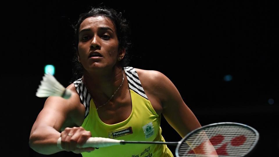 PV Sindhu,China Open badminton,Badminton