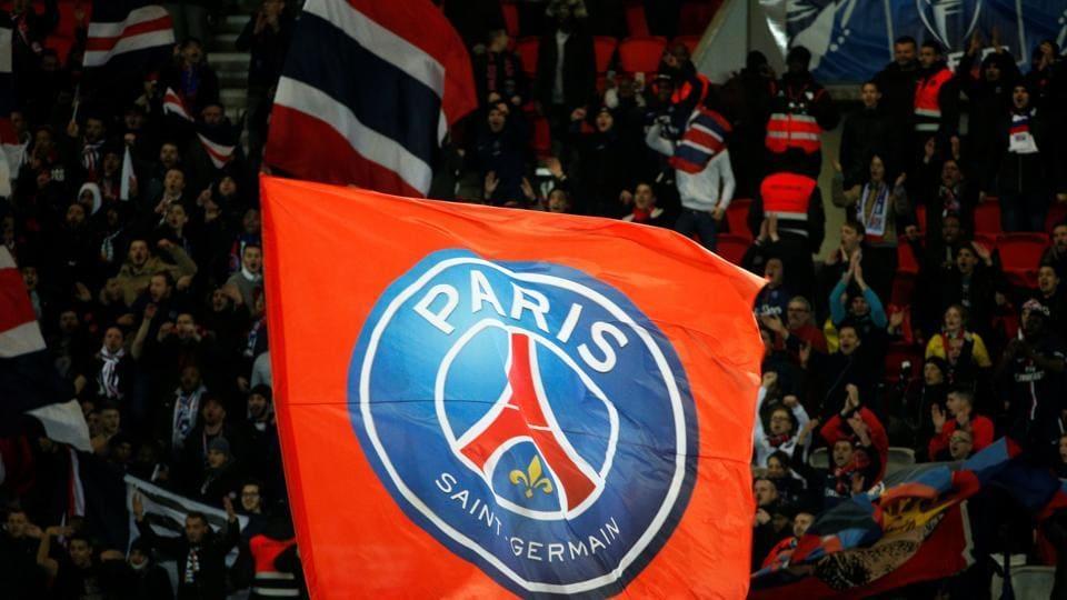 PSG,Paris Saint Germain,Paris